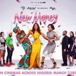 Watch Dakore Akande, Jemima Osunde, Kate Henshaw in New Money Trailer
