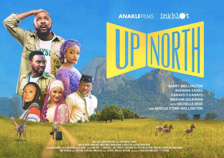 "10 Reasons Why You Should Watch ""Up North"""