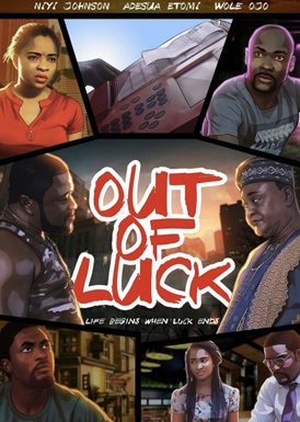 Out-of-Luck-Movie-Poster