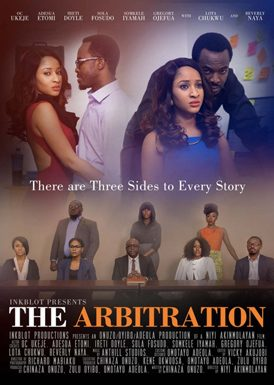 The-Arbitration-Movie-Poster