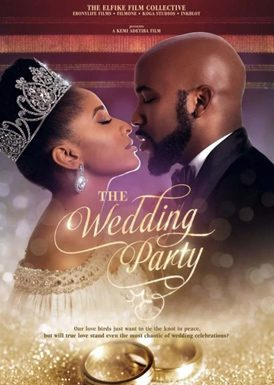 The-Wedding-Party-1-Movie-Poster